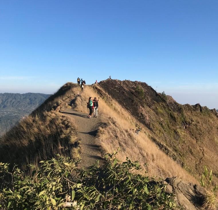 Bali Krater Bali 1