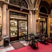 Eine kulinarische Reise durch Wien