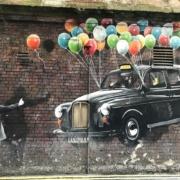 Glasgows Mural Trail