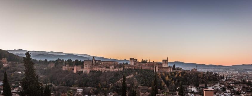Granada die letzte Träne des Sultans