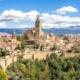Historische Metropole Segovia