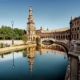 Sevilla die Hauptstadt Andalusiens